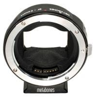 Metabones EF to E Lens Mount Adapter Review