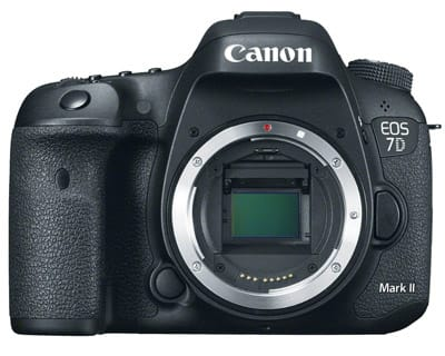 Canon 7Dmkii Best Memory Card