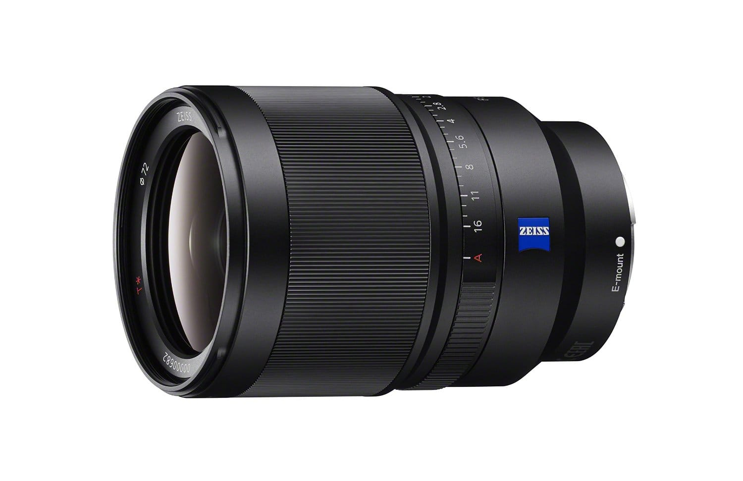 Zeiss Distagon 35mm Announced