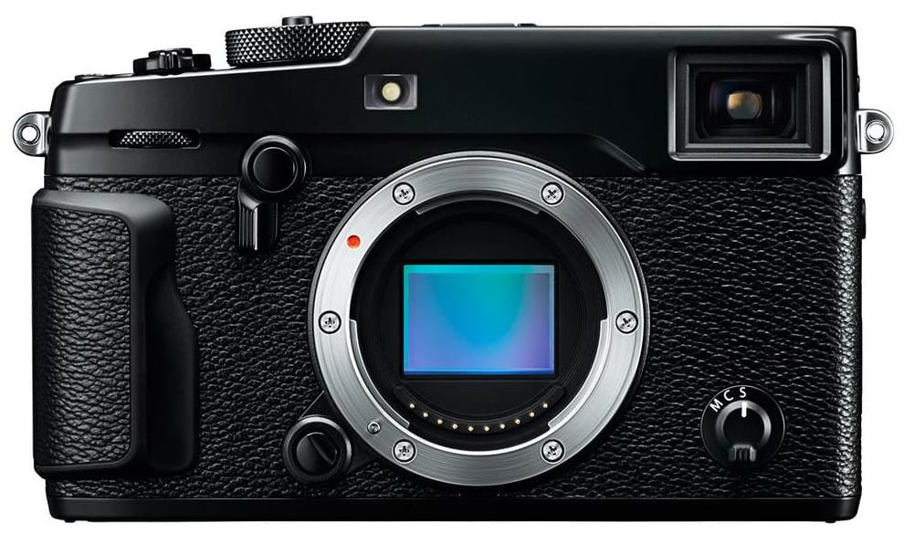 Fujifilm X-Pro2 Review And Sample Photos