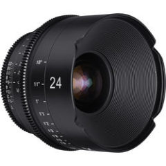 Rokinon Xeen 24mm T1.5 Lens for Sony E-Mount