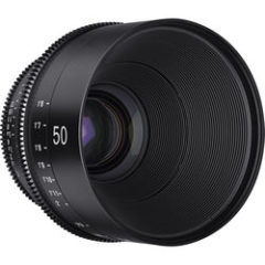 Rokinon Xeen 50mm T1.5 Lens for Sony E-Mount