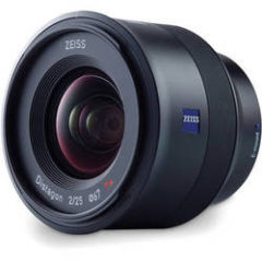 Zeiss Batis 25mm f2 Lens for Sony E Mount