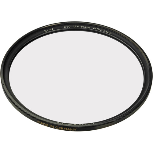 Best UV Filter Panasonic LX100 II