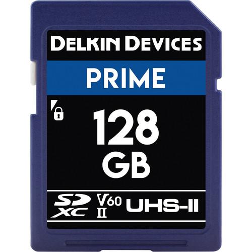 Delkin Prime V60