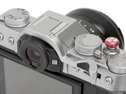 Fujifilm X-T20 Thumb Grip
