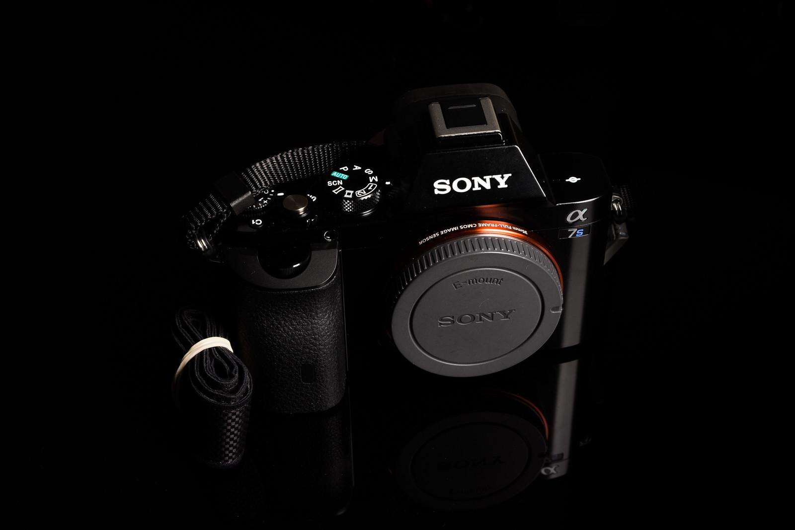 4k not working in Sony Camera