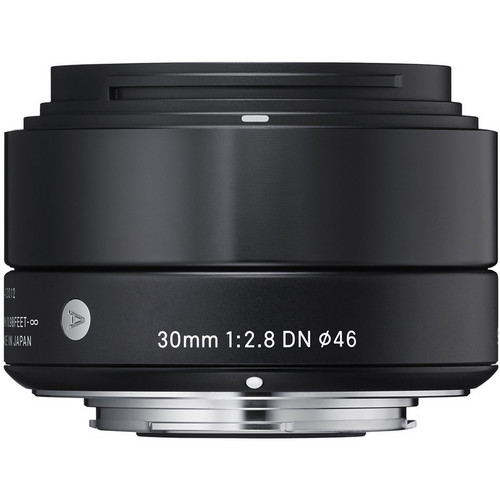 Sigma 30mm f2.8