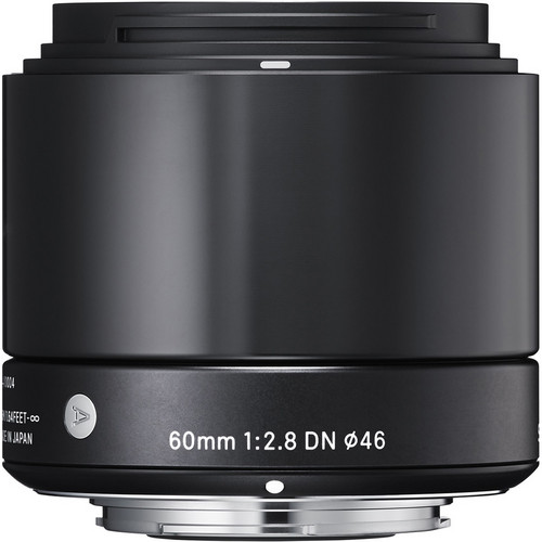 Sigma 60mm f2.8