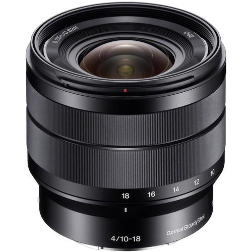 Sony 10-18mm f4