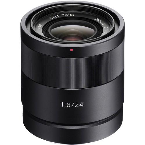Sony 24mm f1.8