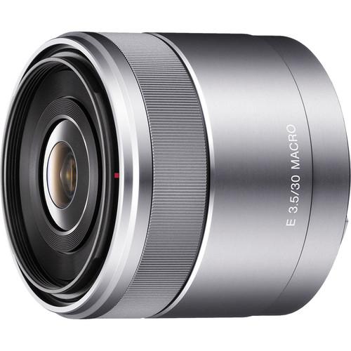 Sony 30mm f3.5