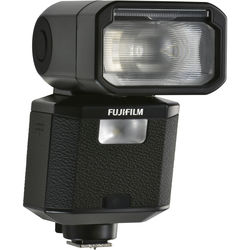 Fujifilm EF-X500 Flash - HSS capable
