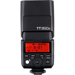 Godox TT350F Fujifilm Flash