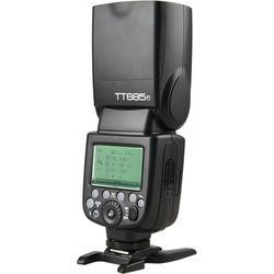 Godox TT685F HSS Speedlight Fujifilm XT20