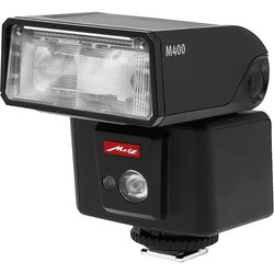 Metz mecablitz M400 Fujifilm Flash