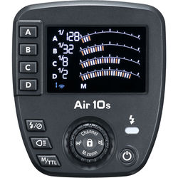 Nissin Air10s Commander For Fujifilm
