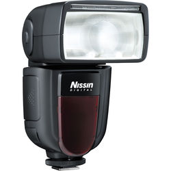 Nissin Di700A HSS capable