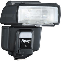 Nissin i60A HSS capable