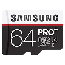Recommended Memory Card GoPro Hero 7