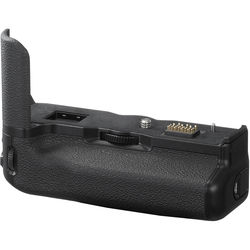 Fujifilm Vertical Battery Grip For The X-H1