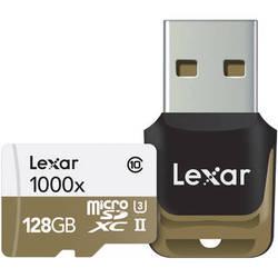 Lexar 1000x Micro SD Memory Card