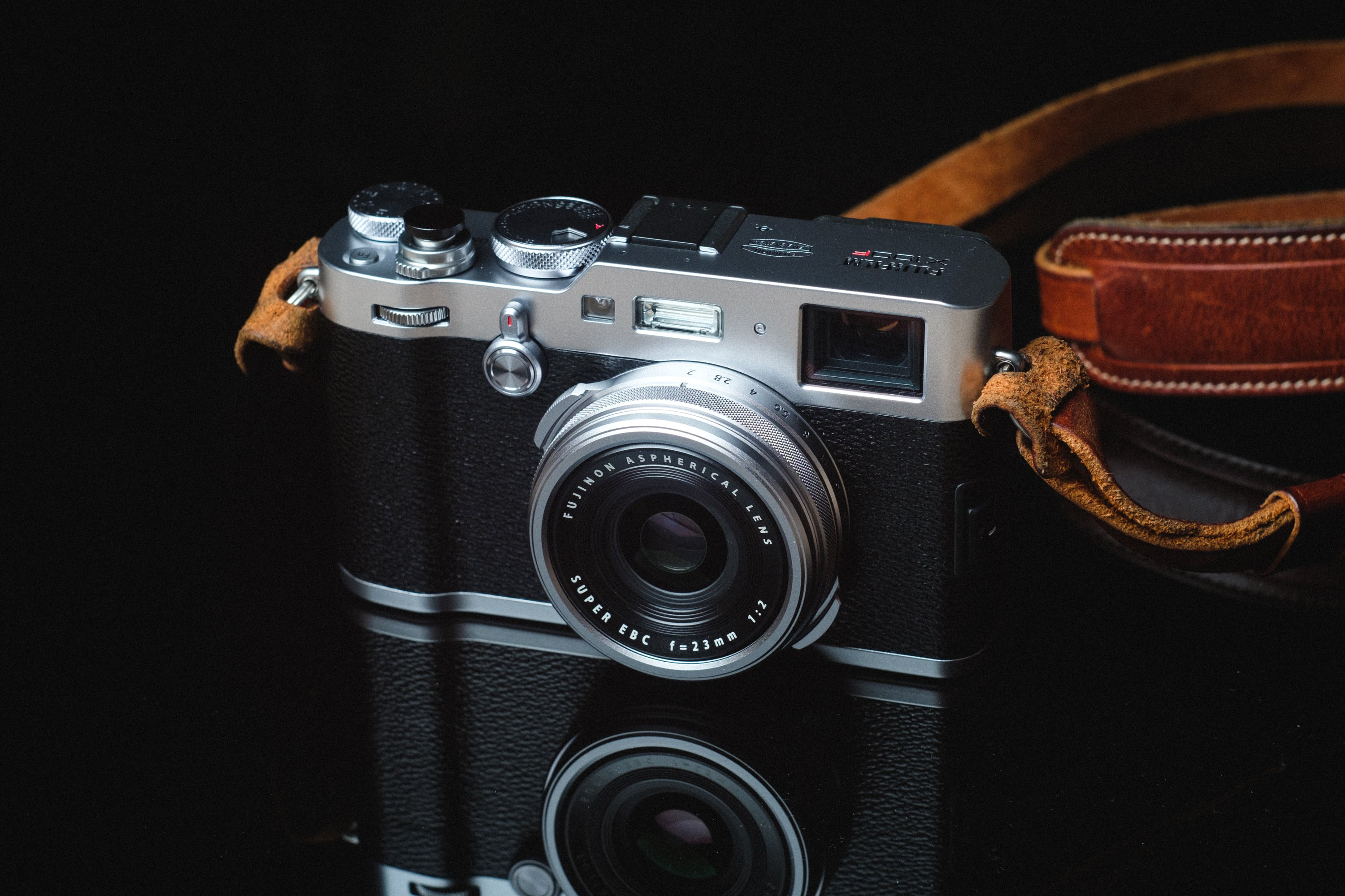 Best Accessories for the Fuji X100F
