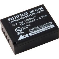 Fujifilm NP-W126 Battery