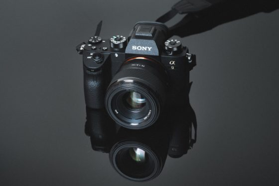 Best Accessories Sony A9