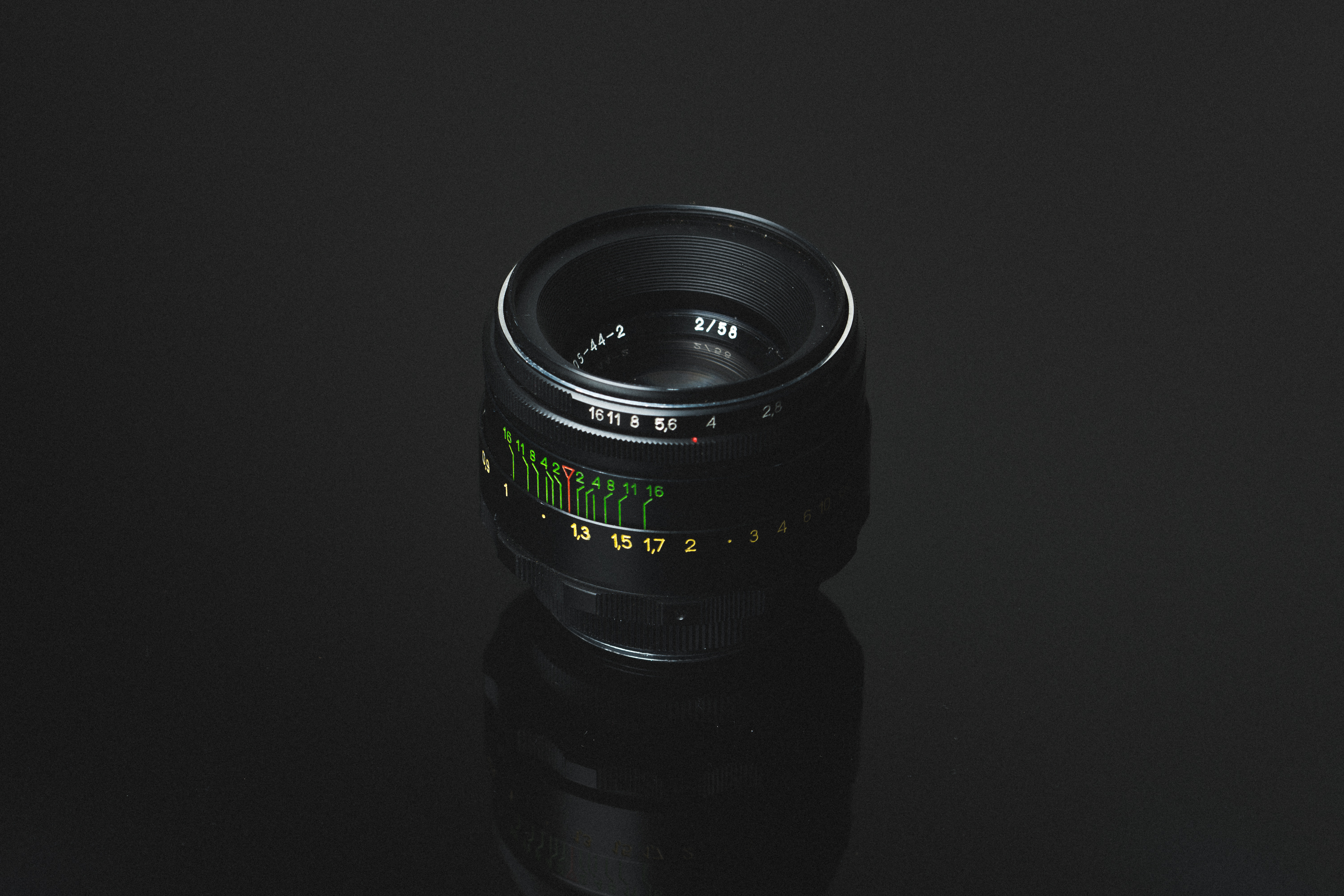 Helios 44-2 Review