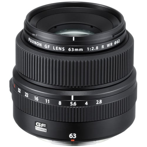 The Complete Fujifilm G-Mount Lens List