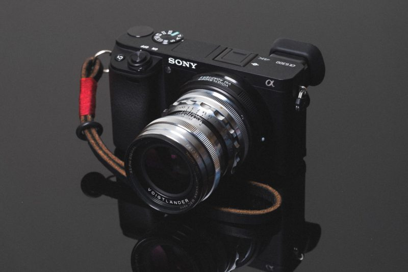 Must Have Accessories Sony A6000, A6400, A6500