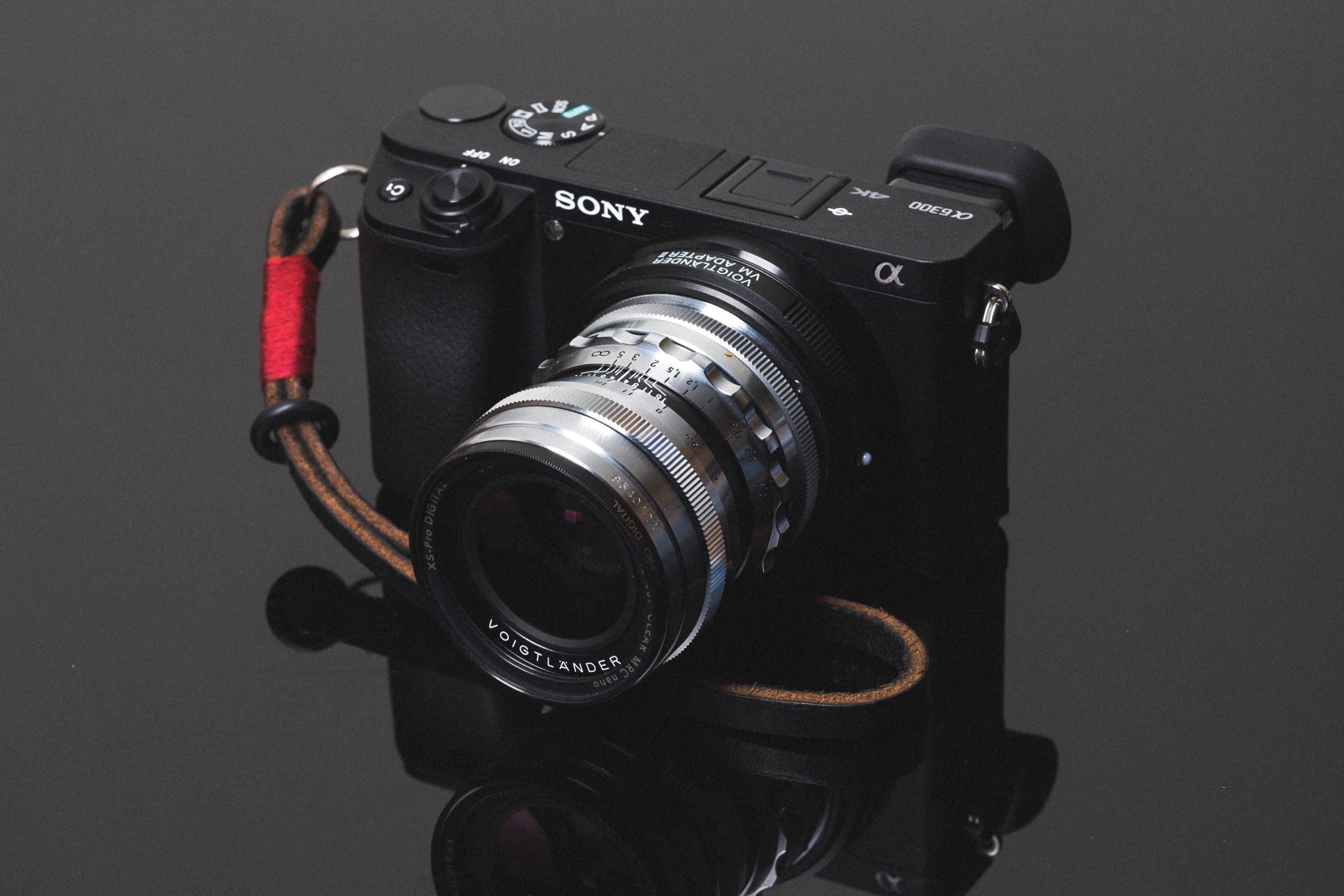 Must Have Accessories Sony A6000, A6300, A6500