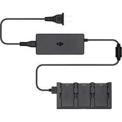 Best DJI Spark Battery Charger