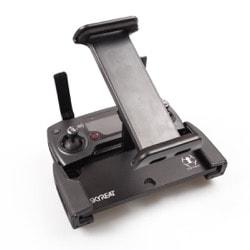 DJI Spark controller ipad or tablet mount
