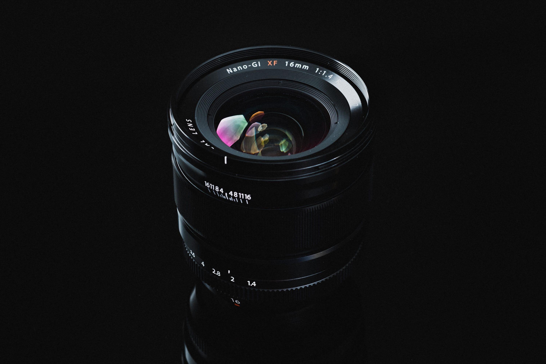 Fujifilm 16mm Review & Sample Photos