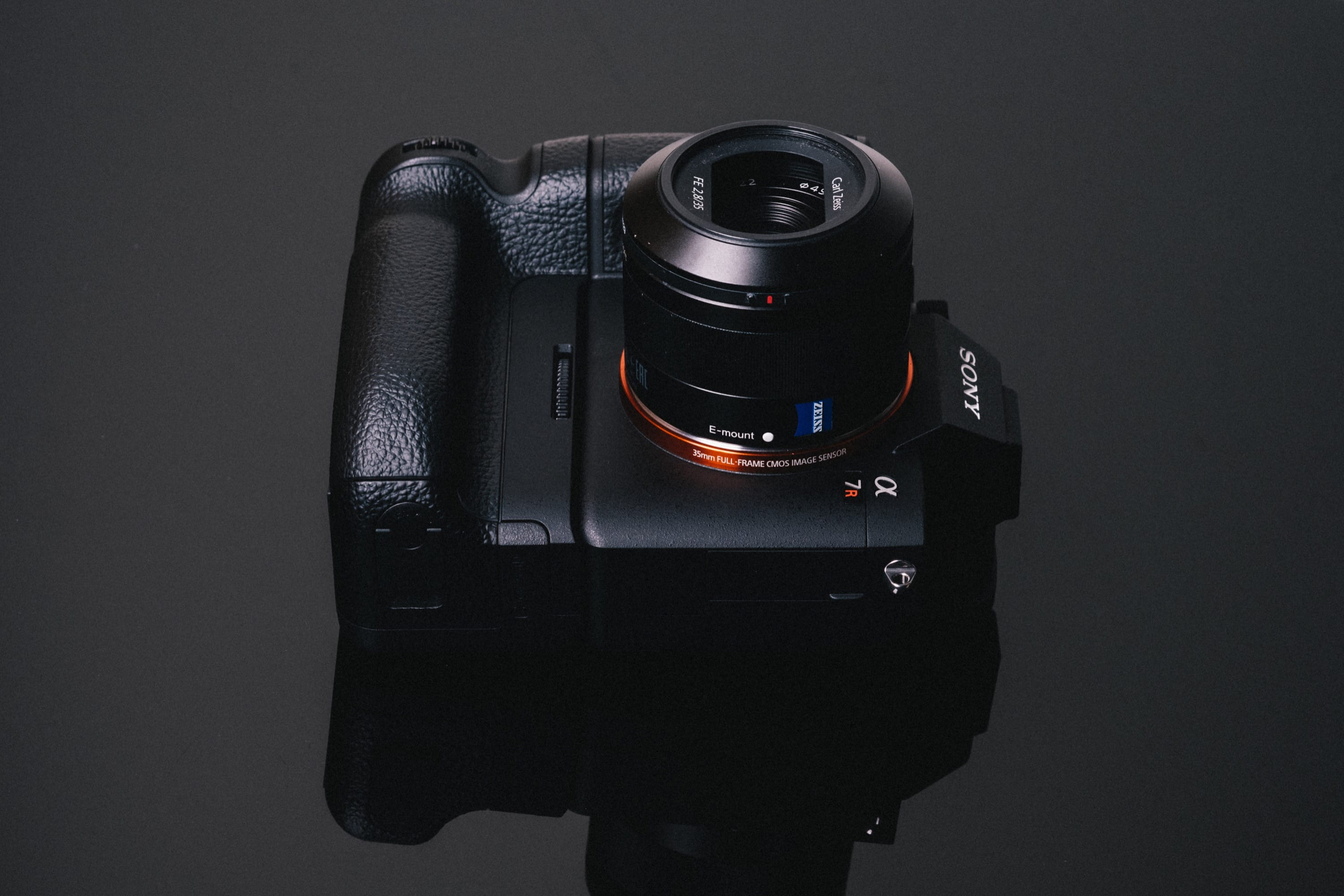 Sony A7r III best accessories
