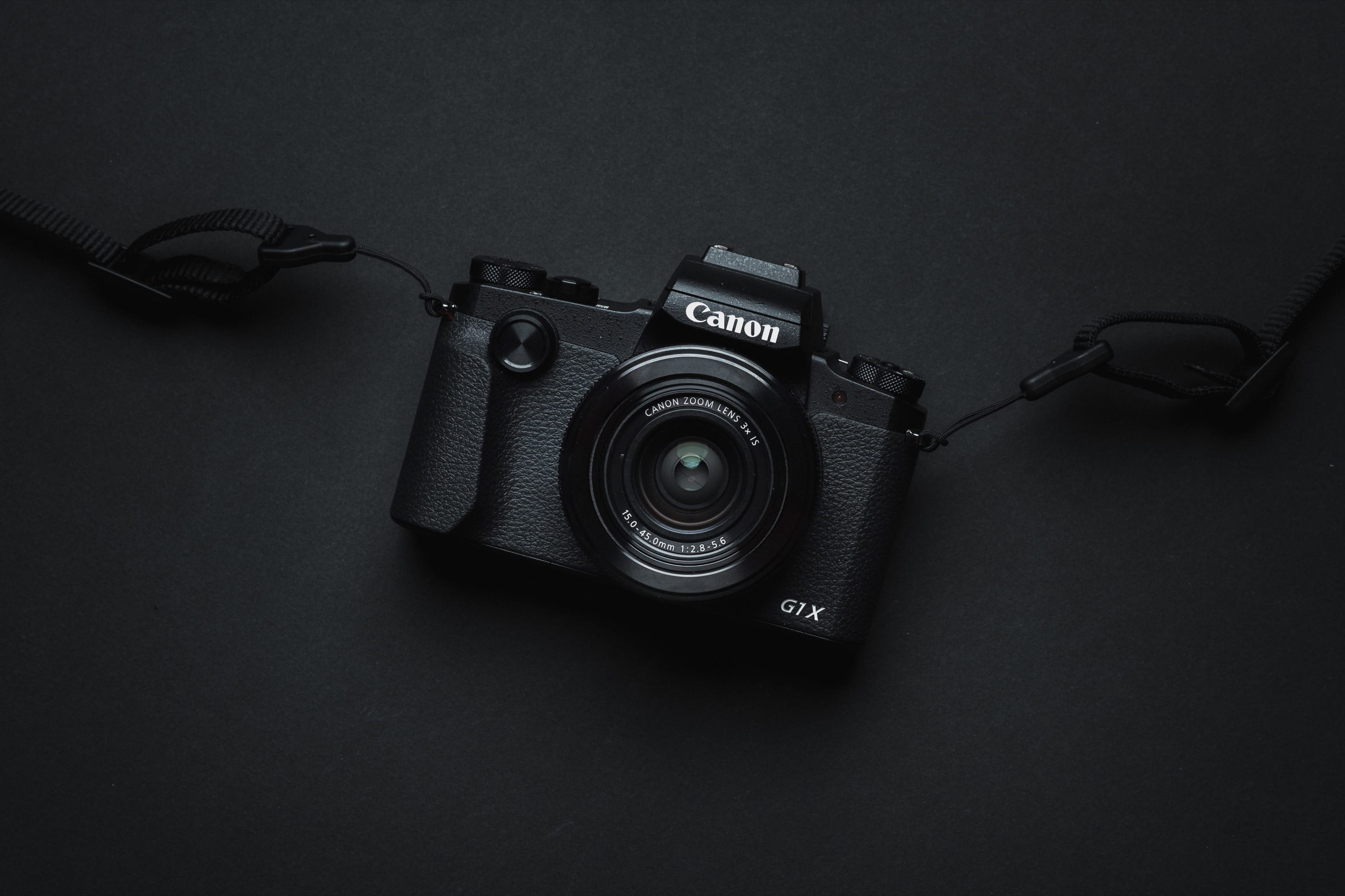 Best Memory Cards Canon G1X III