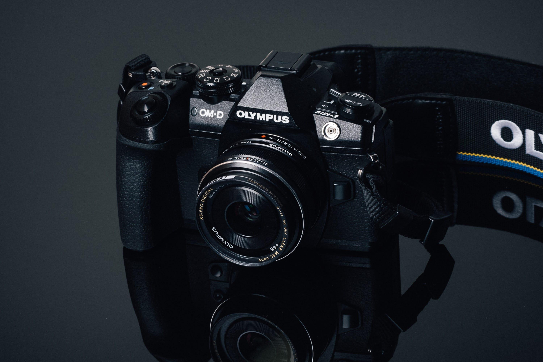 Olympus EM1 Mark II Best SD Memory Cards