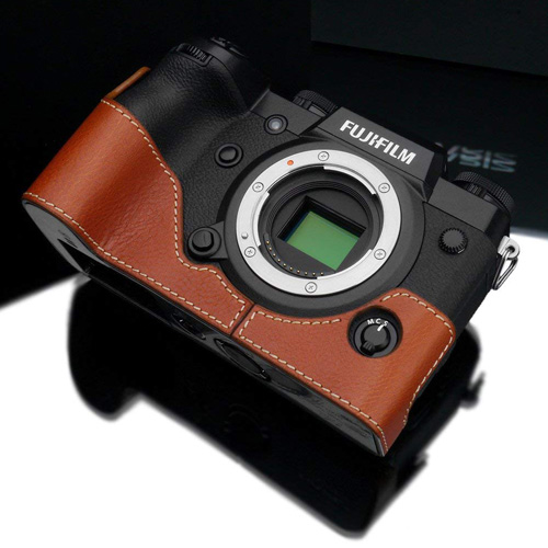 Fujifilm X-H1 Leather Case