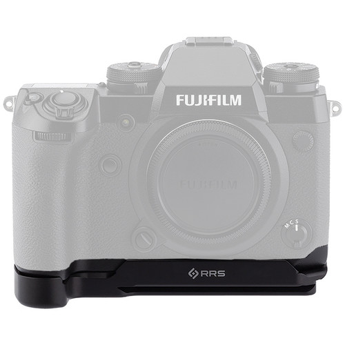 Fujifilm XH1 Metal Base Plate With Tripod Mount