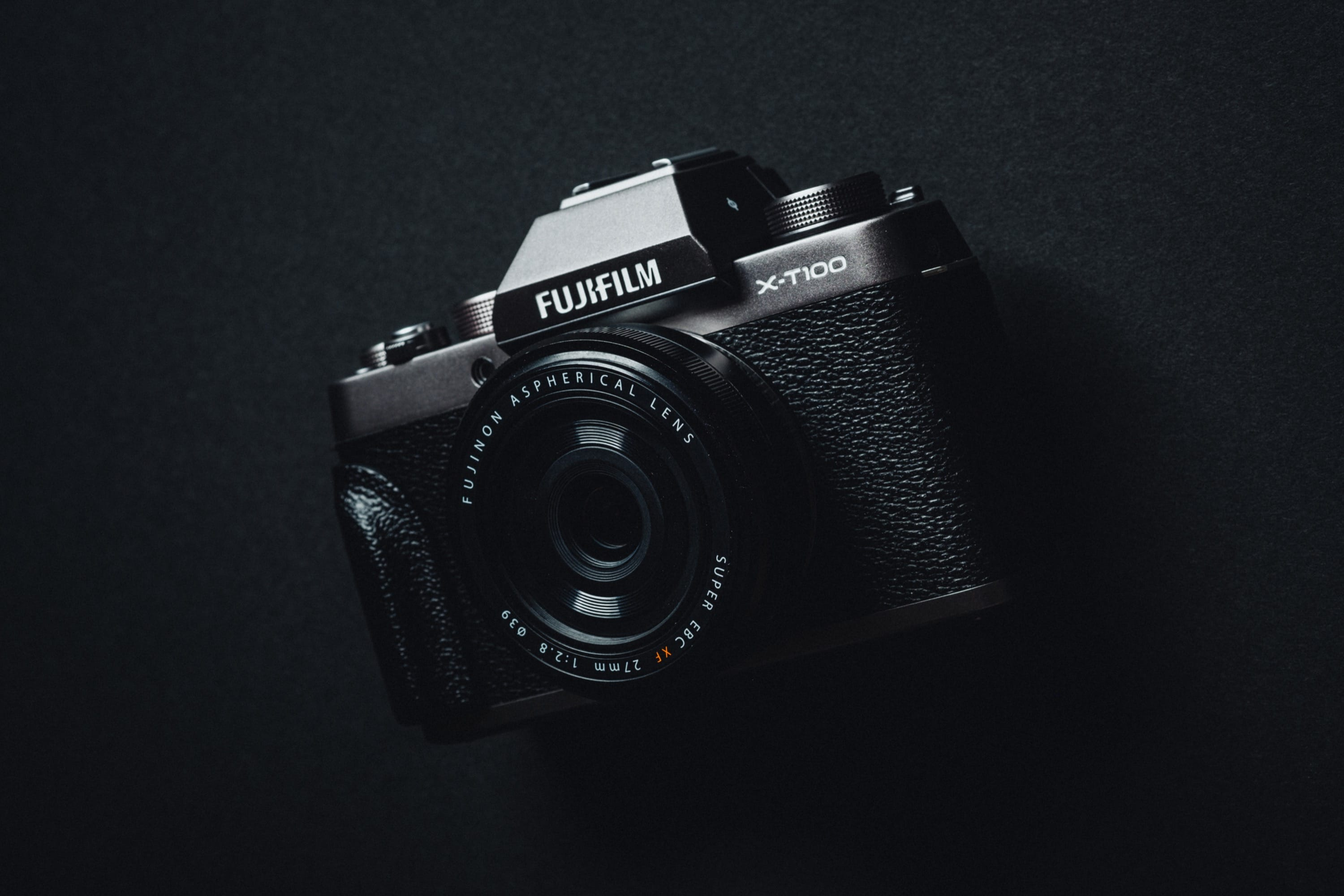 Fastest SD Memory Cards For The Fuji X-T100
