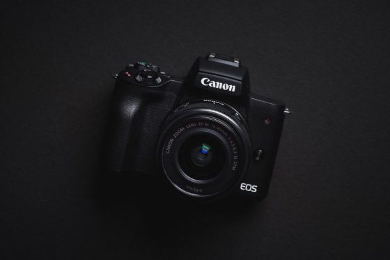 Best Memory Card Canon M50 / Kiss M