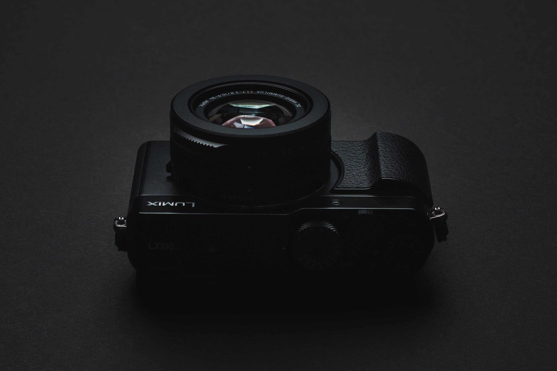 Panasonic LX100 II Review & Sample Photos - Alik Griffin