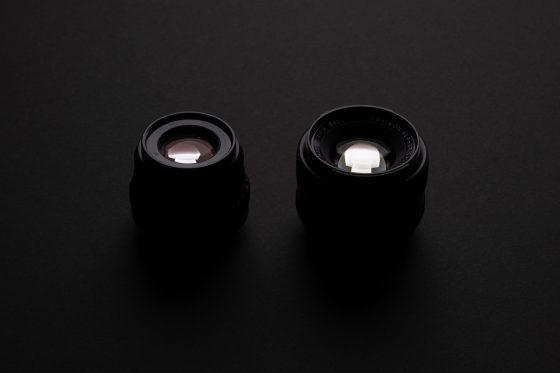 Fujinon 35mm f1.4 vs 35mm f2
