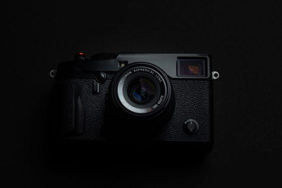 Fujinon 23mm f2 Review