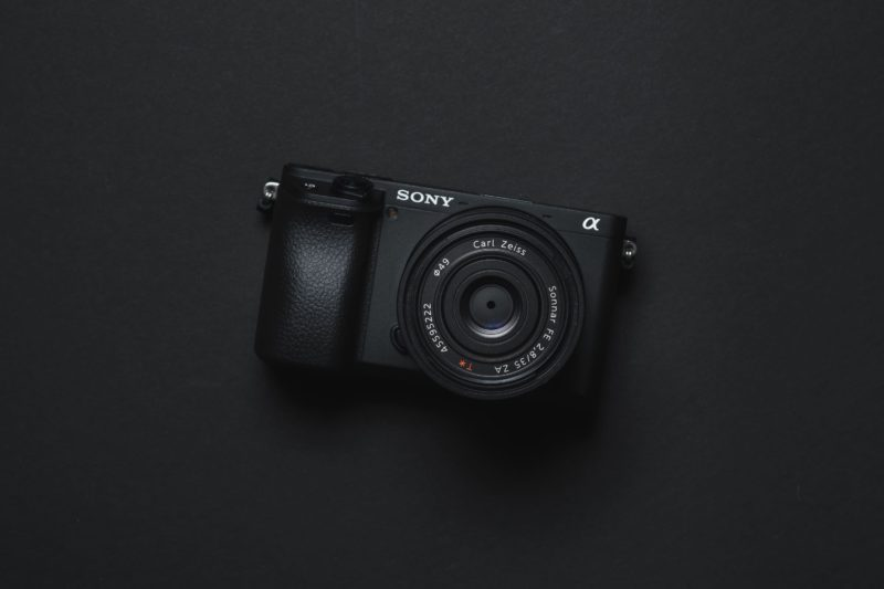Best Memory Card Sony A6400
