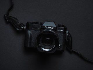 Best Memory Cards Fujifilm X-T30