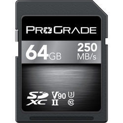 Recommended SD Memory Card For Canon 90D