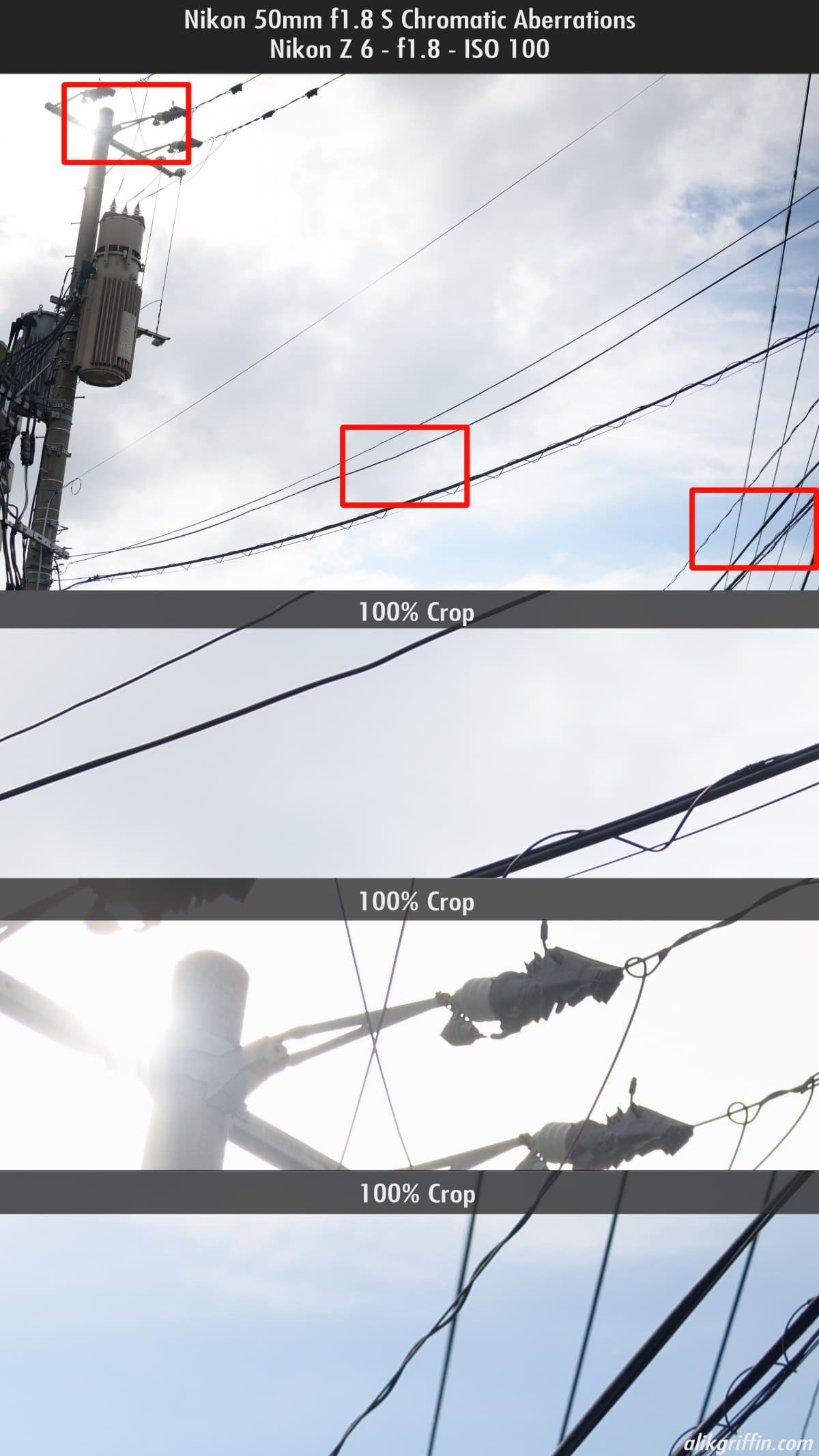 Nikon 50mm f1.8 S CA Sample